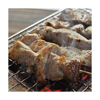 焼き豚 豚ヒレ串 塩 5本 BBQ 惣菜 おつまみ バーベキュー 家飲み グリル ギフト 肉 生 チルド