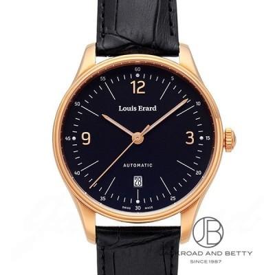 ルイ エラール Louis Erard ヘリテージ デイト LE69287PR12BARC82 新品 時計 メンズ