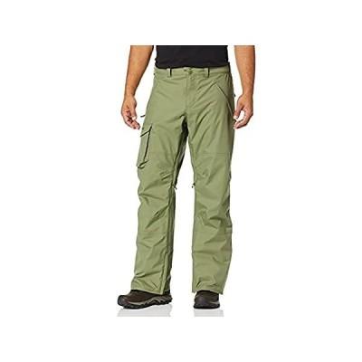 特別価格Burton Men's Covert Pant, Clover, Large好評販売中