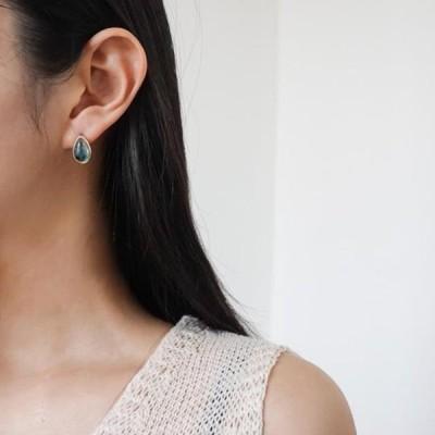 picknfit レディース イヤリング Classic Gran Homica Nickel-Free Stitch Earrings