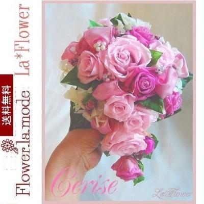 プリザーブドフラワーブーケ スリーズ  送料無料  メッセージカード付 母の日 お誕生日