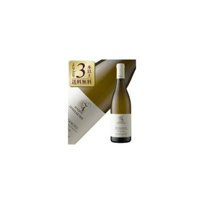 白ワイン フランス ブルゴーニュ ドメーヌ ジェシオム ブルゴーニュ シャルドネ 2016 750ml wine