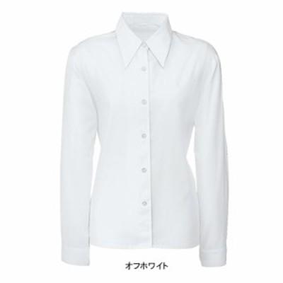 事務服・制服・オフィスウェア  ヌーヴォ FB7502 ブラウス(長袖) 5号~19号