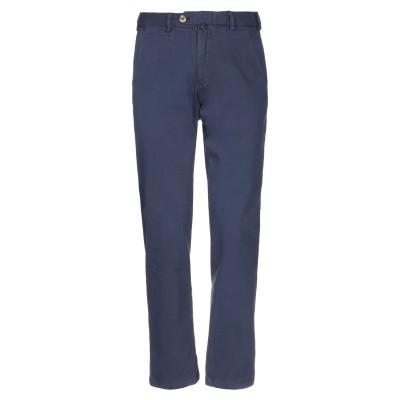 R3D WÖÔD パンツ ブルー 48 コットン 98% / ポリウレタン 2% パンツ
