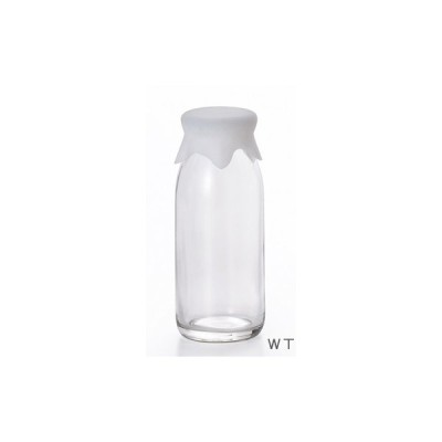 石塚硝子 ISHIZUKA GLASS アデリアグラス ADERIA GLASS グーニュービン200 保存びん 保存容器 209ml WT M6541 VL M6542 PN M6543 OR M6544 BW M6545