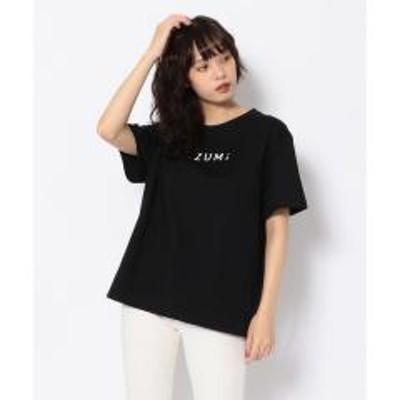 B'2nd(ビーセカンド)EZUMi(エズミ)別注ロゴTシャツ【お取り寄せ商品】