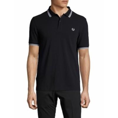 フレッドペリー メンズ トップス Tシャツ ポロシャツ Woven Polo