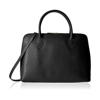 Contessa dal pozzo Alma, Women's handbag, Grigio, 35x25x10 cm (W x H L) 並行輸入品
