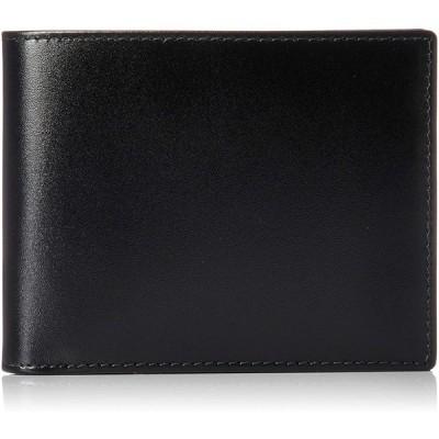 [エッティンガー] 【正規輸入品】 BL141 二つ折財布 コインポケット付 ブリオンシリーズ BK/NO.CORNER