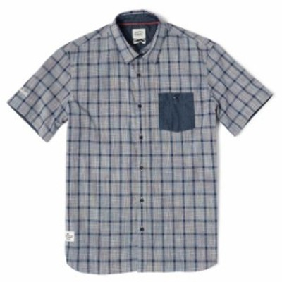 oxbow オックスボウ ファッション 男性用ウェア シャツ oxbow calasca