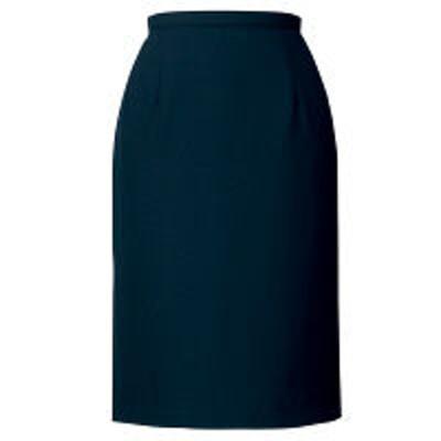 セロリーセロリー(Selery) スカート ネイビー 17号 S-15631 1着(直送品)