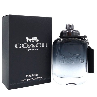 コーチ COACH コーチ マン EDT SP 100ml COACH FOR MEN 【香水 フレグランス】