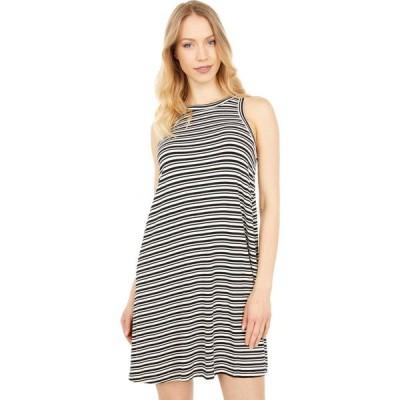 ボルコム Volcom レディース ワンピース ワンピース・ドレス What She Said Dress Black/White
