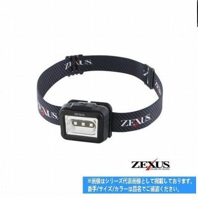 10月25日24時間限定 通常品ポイント7倍ZX-155 LEDヘッドライト 富士灯器 ZESTA