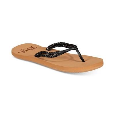 ロキシー レディース サンダル シューズ Women's Costas Flip Flops