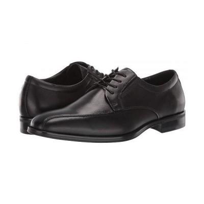 Aldo アルド メンズ 男性用 シューズ 靴 オックスフォード 紳士靴 通勤靴 Spakeman-W - Black