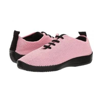 Arcopedico アルコペディコ レディース 女性用 シューズ 靴 スニーカー 運動靴 LS - Pink