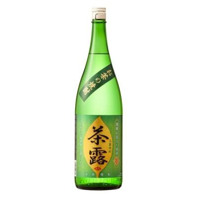 本格玉露焼酎 茶露 20度 1800ml 福徳長酒類 玉露焼酎