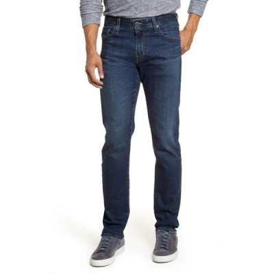 エージー AG メンズ ジーンズ・デニム スキニー・スリム ボトムス・パンツ Tellis Slim Fit Jeans Granger