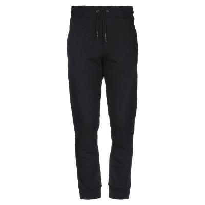 マックキュー アレキサンダー・マックイーン McQ Alexander McQueen パンツ ブラック XS コットン 100% / ポリウレタン
