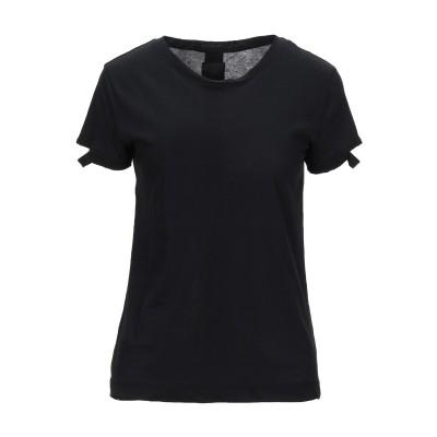 トム・クロム THOM KROM T シャツ ブラック XS コットン 100% T シャツ