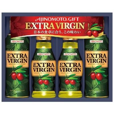 【送料無料】味の素 オリーブオイルエクストラバージンギフト EV−20D EV−20D【代引不可】【ギフト館】