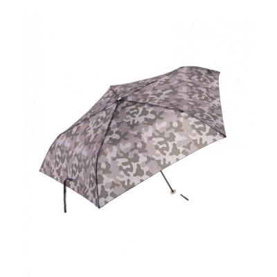 折りたたみ傘 【軽量】カモフラージュ柄折りたたみ傘 / LAKOLE
