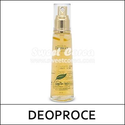 [DEOPROCE] (ov) Premium Vita Gold Essence Green Tea 50ml /プレミアムビタゴールドエッセンス緑茶 50ml