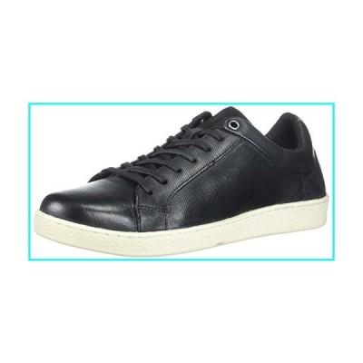 Crevo Men's Bicknor Sneaker, Black, 11 Medium US
