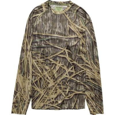 フィルソン メンズ シャツ トップス Barrier Long Sleeve T-Shirt