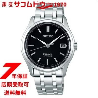 セイコー プレザージュ 腕時計 SEIKO PRESAGE ウォッチ SARY149 メカニカル メンズ