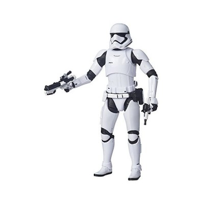 Star Wars The Black Series 6-Inch First Order Stormtrooper【並行輸入品】