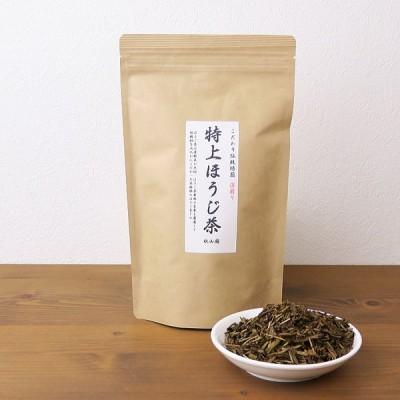 静岡特上ほうじ茶(焙じ茶) 100g(ak-10)