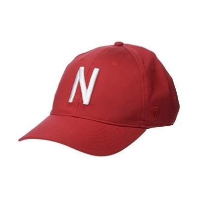 Top of the World Nebraska Cornhuskers Mens Team Color Athletic Mesh Stretch