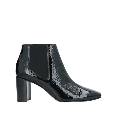 ラグアンドボーン RAG & BONE ショートブーツ ブラック 40 革 / 指定外繊維(その他伸縮性繊維) ショートブーツ