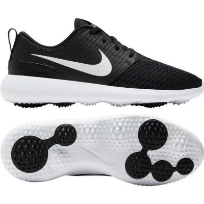 ナイキ Nike レディース ゴルフ シューズ・靴 2020 Roshe G Golf Shoes Black/White/White