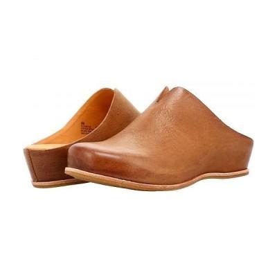 Kork-Ease コークイーズ レディース 女性用 シューズ 靴 クロッグ Para - Brown
