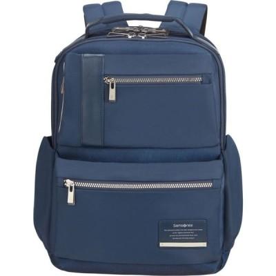 サムソナイト Samsonite レディース パソコンバッグ バックパック バッグ Openroad Laptop Backpack Midnight Blue