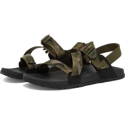 チャコ Chaco メンズ サンダル シューズ・靴 Lowdown Sandal Rambling Moss