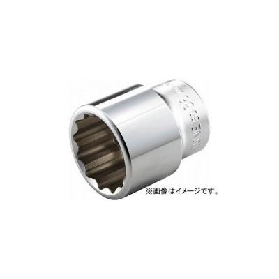 TONE ソケット(12角) 18mm 6D-18(8109265)