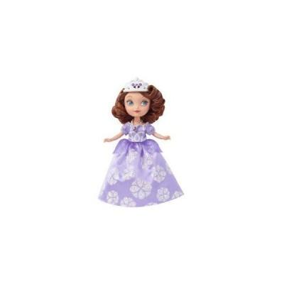 Disney (ディズニー)Sofia The First Sofia 5-inch Doll ドール 人形 フィギュア