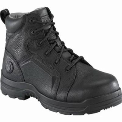 ロックポート ブーツ RK635 Black Waterproof Tumbled Full Grain Leather