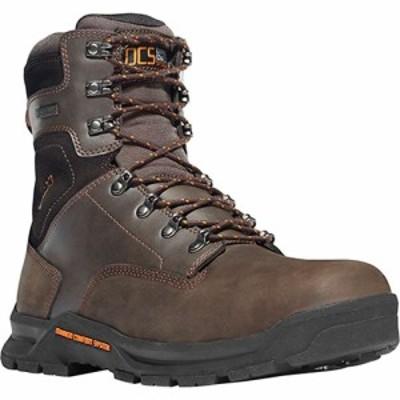 ダナー Danner メンズ ブーツ シューズ・靴 Crafter 8IN Boot Brown
