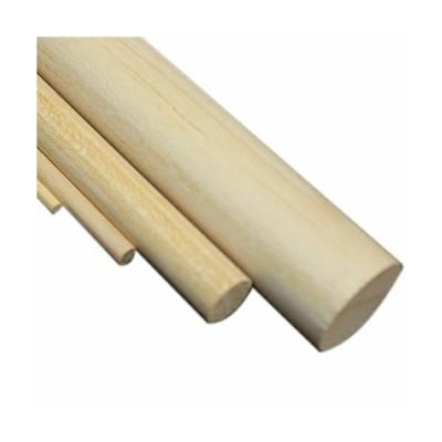 木材  南洋材丸棒 910×48φ