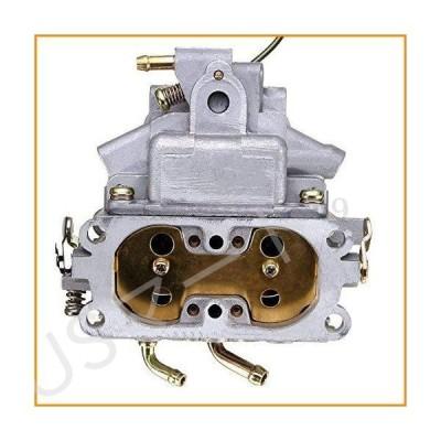XSPANDER New Carburetor for Honda GX670 24HP GX 670 (16100-ZN1-812) Small Engine Carb