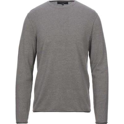 ラグ&ボーン RAG & BONE メンズ ニット・セーター トップス Sweater Grey