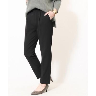 COMME CA ISM / ベーシック テーパードパンツ WOMEN パンツ > パンツ
