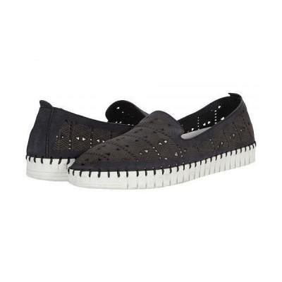 Eric Michael エリックマイケル レディース 女性用 シューズ 靴 スニーカー 運動靴 Maria - Black