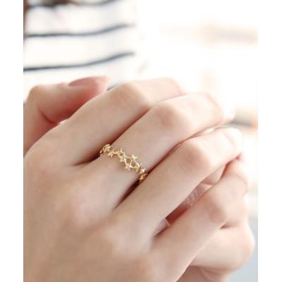指輪 バーンスターリング