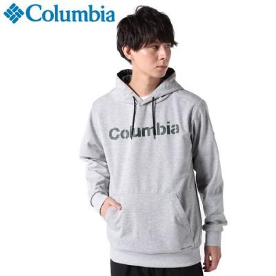 コロンビア スウェットパーカー メンズ レッドテーブルパインズプルオーバーフーディ PM3815 039 Columbia